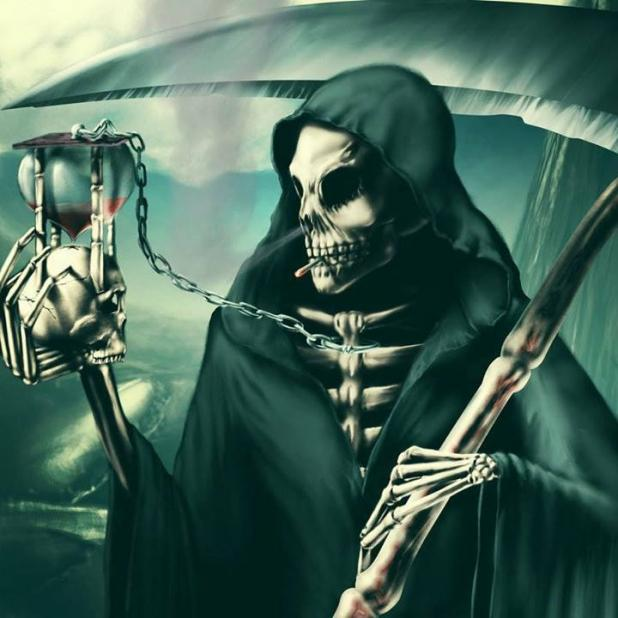 Santa Muerte | THE BEST LOVE SPELL