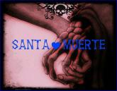 PRAYER OF SANTA MUERTE