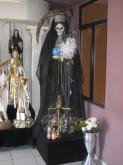 THE SPELL OF THE NEGRA