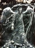 Quick Prayer to Santa Muerte for a Special Request
