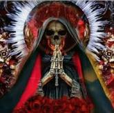 THE PRAYER OF THE HOLY DEATH