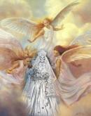 THE PRAYER OF THE WHITE PROTECTOR