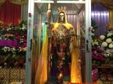 Prayer of The Mother of Hope....the yellow holy death