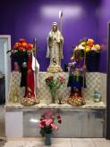 the prayer of the 9 mothers of the santisima muerte