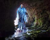 Prayer to the Santa Muerte of the Cave ✝