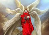 LOVE SPELL OF THE HOLY DEATH