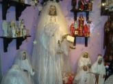 THE PRAYER OF THE WHITE LADY