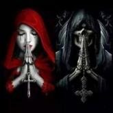 THE PRAYER OF THE BLESSED DEATH