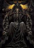 PRAYER OF THE LADY OF DARKNESS